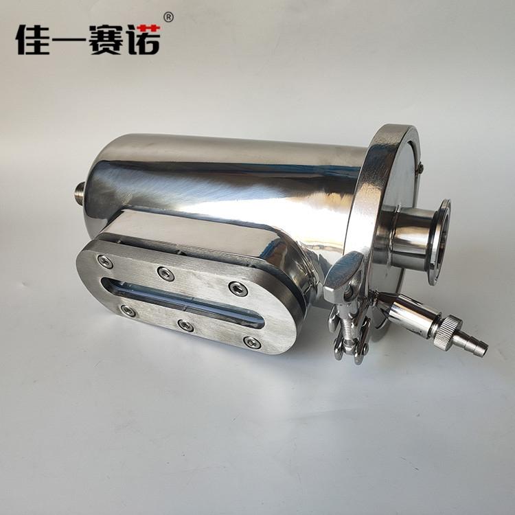 不锈钢呼吸器