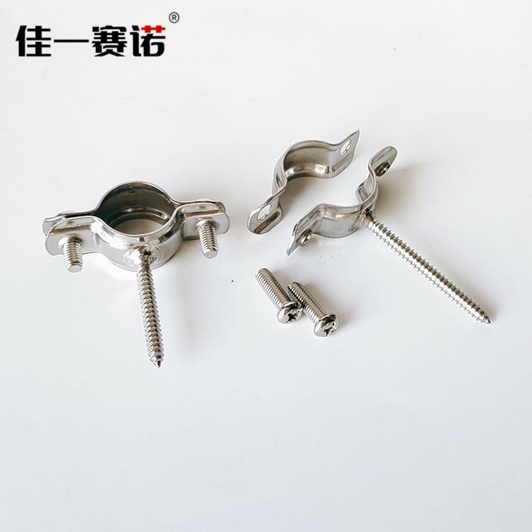 不锈钢管卡带膨胀螺栓